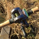 【釣行】12/27極寒おかっぱり-これにて釣り納め!-