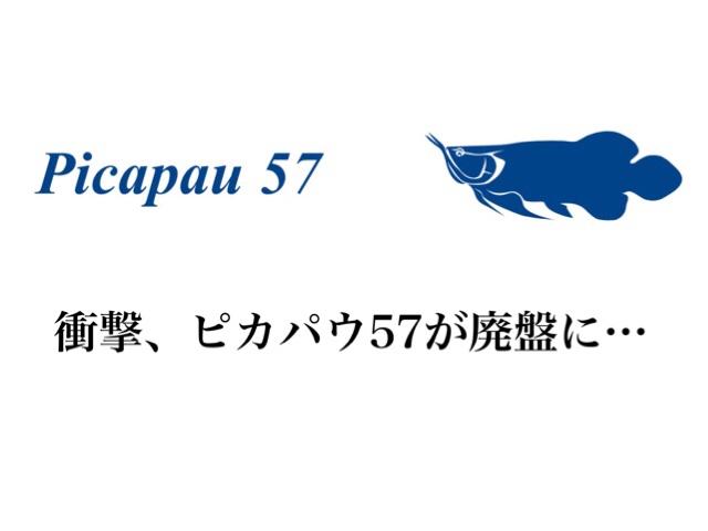 【悲報】Tulala ピカパウ57廃盤へ-唯一無二のナンデモショートロッド-